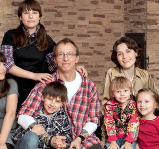 Иван Охлобыстин рассказал готов ли в седьмой раз стать отцом