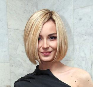 Полина Гагарина снялась обнаженной для нового сингла
