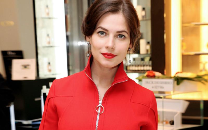 Юлия Снигирь представила новую коллекцию модного бренда