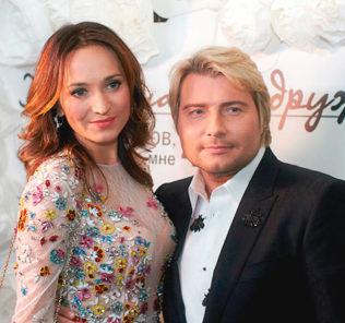 Николай Басков приедет в Баку с бывшей невестой
