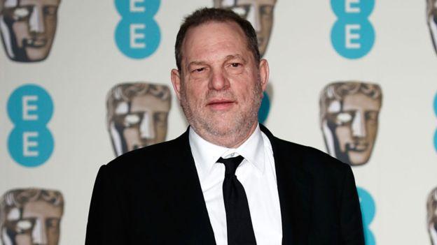 Скандал в Голливуде: продюсера Харви Вайнштейна обвинили в домогательствах