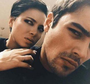 Настасья Самбурская сообщила о замужестве