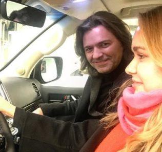 Дмитрий Маликов готовит дорогой подарок на 18-летие дочери