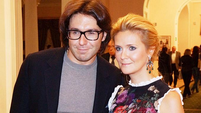 Телеведущий Андрей Малахов стал отцом
