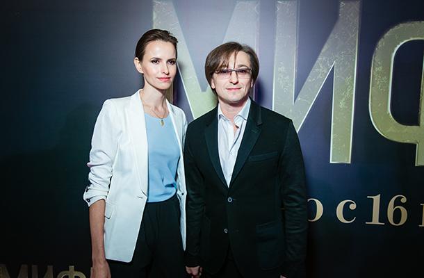 Премьера кинофильма «Мифы» собрала рекордное число звезд