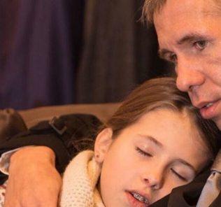 Алексей Панин устроил скандал после концерта Димы Билана
