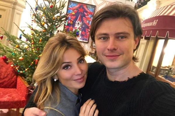 Прохор Шаляпин представил новую возлюбленную