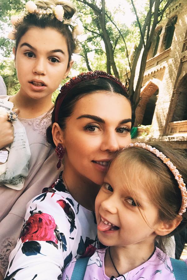 Анна Седокова стала ведущей кругосветки от телеканала СТС