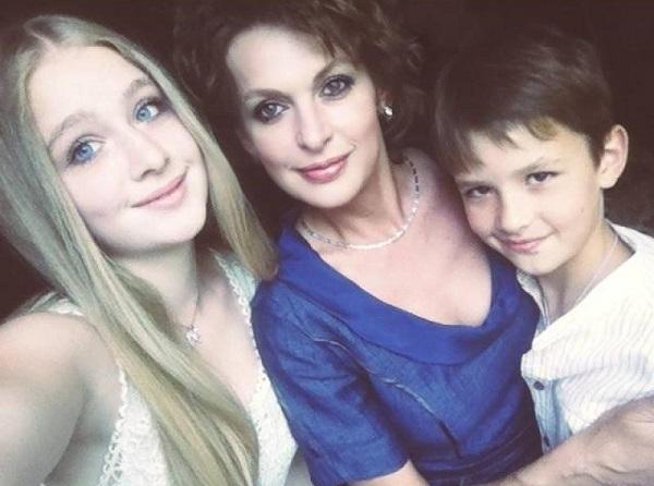 Светлана Бодрова дала первое интервью после гибели мужа