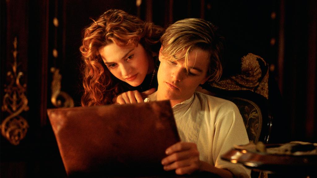 В сеть попала удаленная финальная сцена «Титаника»