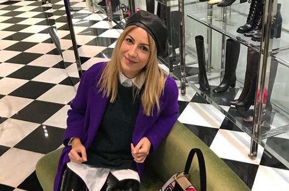 Экс-ведущая «Орла и Решки» Леся Никитюк выходит замуж