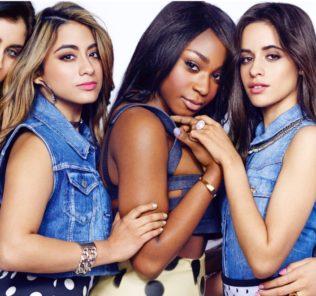 Fifth Harmony уходят в творческий отпуск