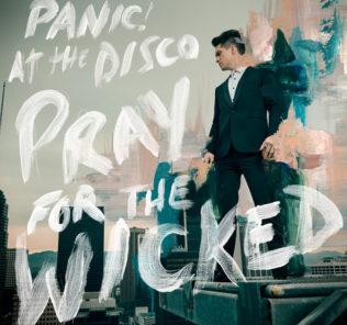 Panic! At The Disco выпустили новый клип и анонсировали 6-й альбом