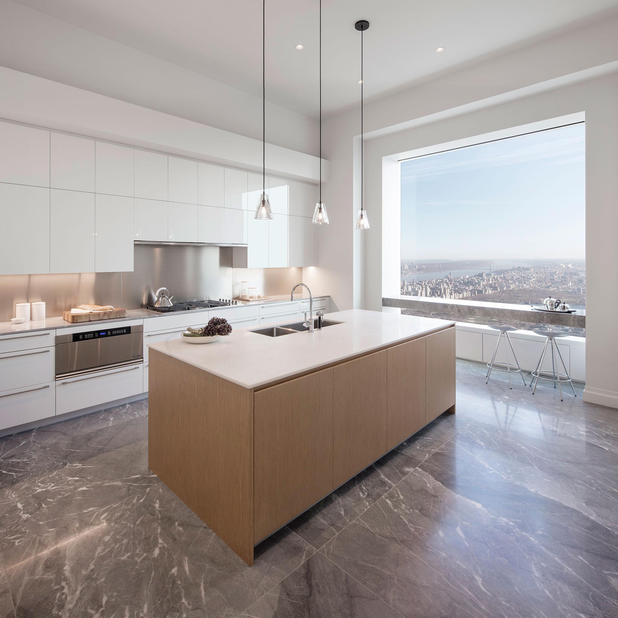 Алекс Родригес подарил Дженнифер Лопес апартаменты в Нью-Йорке