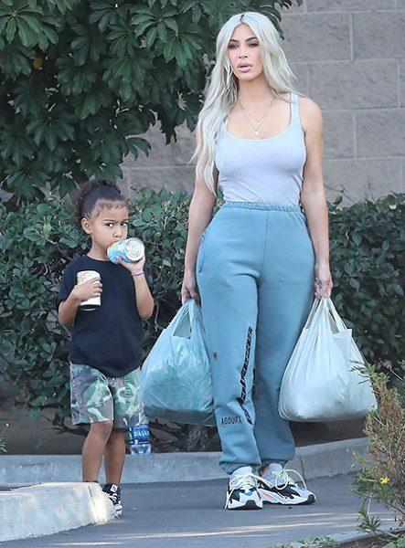 У Кардашьян будет четвертый ребенок