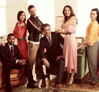 Сериал «Юная» продлили на 6 сезон