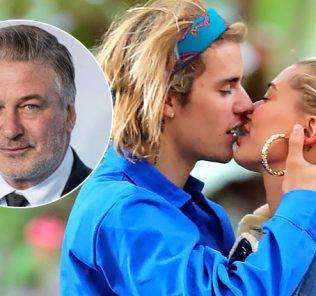 Алек Болдуин подтвердил, что его племянница и Джастин Бибер поженились