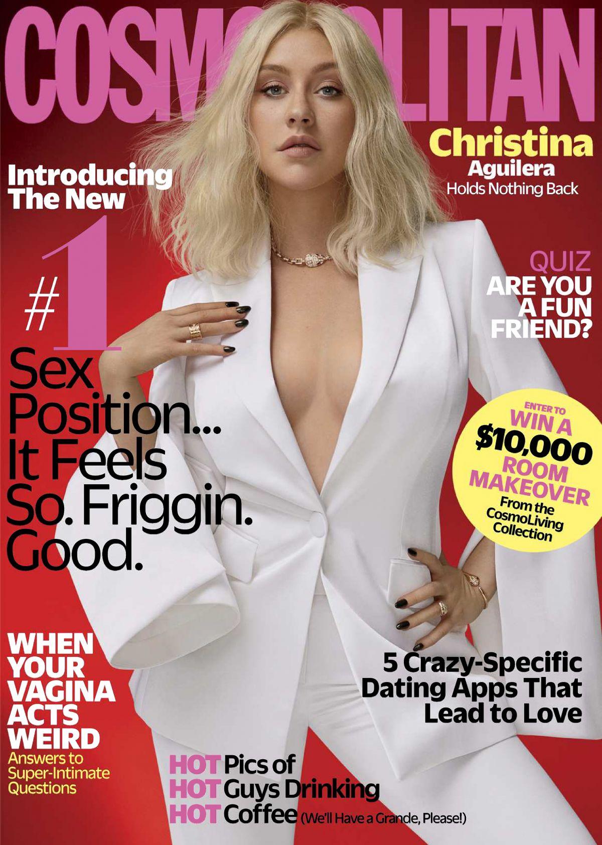 Кристина Агилера рассказала о соперничестве с Бритни Спирс