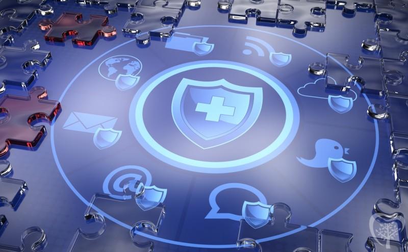 Виды угроз информационной безопасности и средства ее защиты