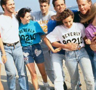 «Беверли-Хиллз, 90210» перезапустят с оригинальным актерским составом