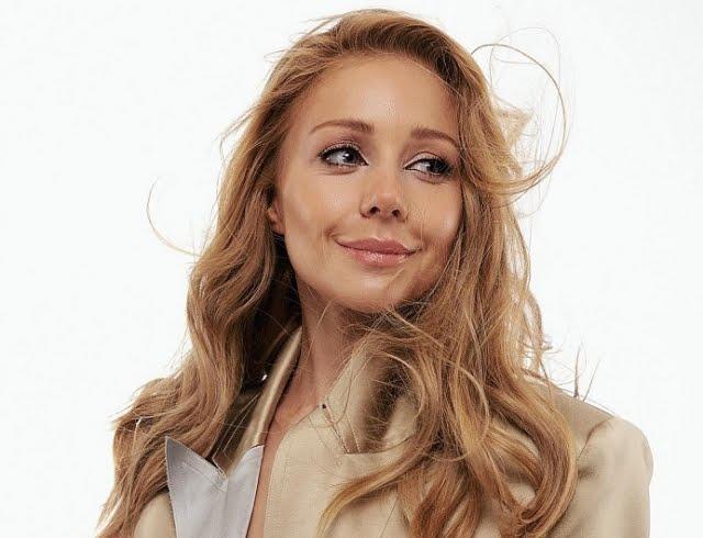 Тина Кароль победила в номинации на кинофестивале