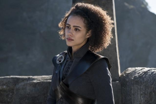 Актриса из Игры Престолов высказалась о предстоящем заключительном сезоне сериала