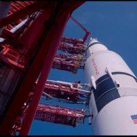 В Интернете появился трейлер фильма о полете Аполлона-11 на Луну