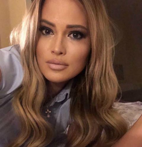 Дана Борисова снимется в клипе Бузовой