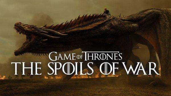 Выход последнего сезона Игры престолов запланирован на ....