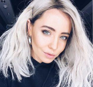 Надя Дорофеева заболела во время отпуска