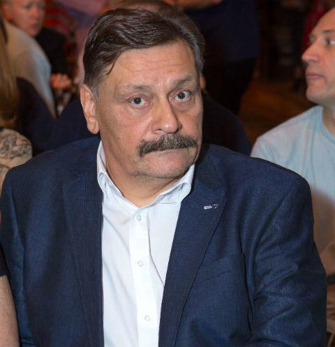 Дмитрий Назаров вступил в перепалку с поклонниками