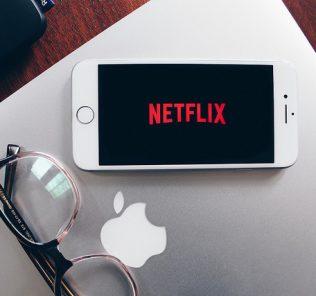 Netflix стал частью ассоциации крупнейших киностудий Голливуда