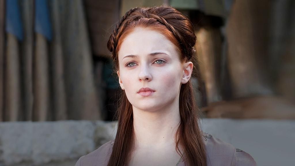 Появились новые догадки фанатов Игры престолов по поводу жениха Сансы Старк