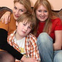 Многодетные мамы российского шоу-бизнеса