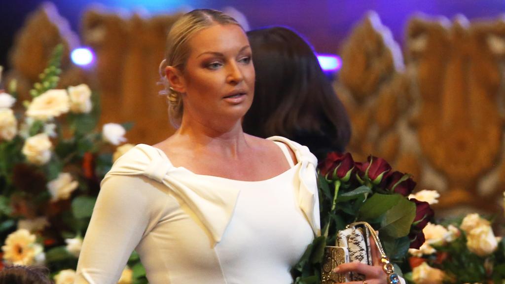 Волочкова ответила на недавнюю критику Шнурова