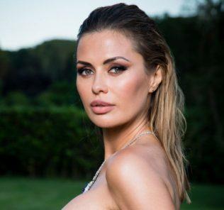 Виктория Боня отрицает всякие сексуальные связи с Павлом Мамаевым