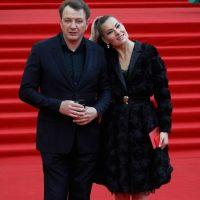 Жена Марата Базарова разводится с ним из-за побоев