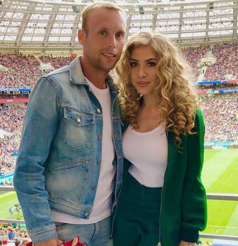 Бывшая жена Дениса Глушакова планирует отсудить особняк