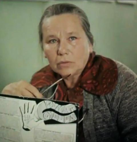 Умерла известная актриса Валентина Березуцкая