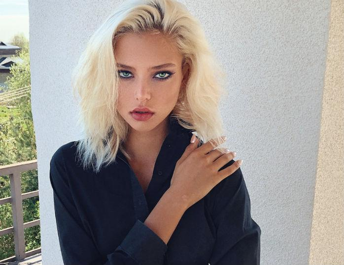 Алеся Кафельникова променяла Родину на курорт