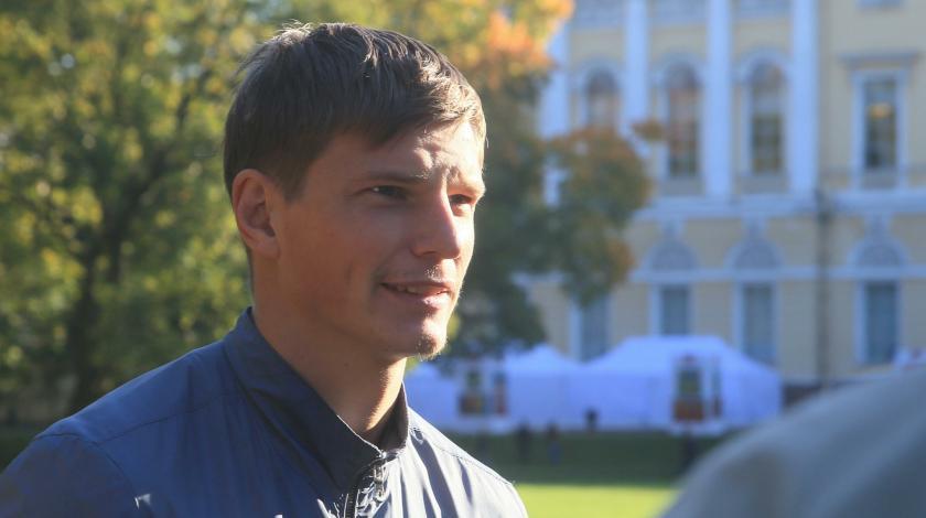 Аршавин планирует вернуться к Юлии Барановской