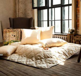 Бамбуковые подушки - правила выбора