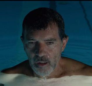 В Сети появился трейлер фильма Боль и слава с Бандерасом