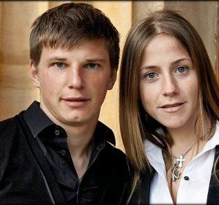 Юлия Барановская рада за одумавшегося Аршавина