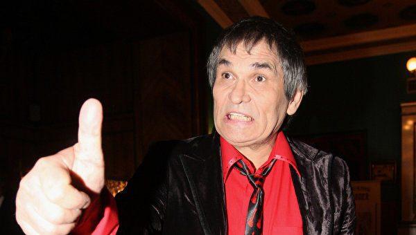 Бари Алибасов решил, кому достанется его имущество после его смерти