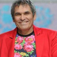 Бари Алибасов теперь официально дедушка