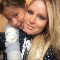 Дана Борисова выгнала 11-летнюю дочь из дома
