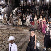 Стало известно, где будет проведено очередное круизное шоу от Dior