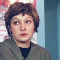 Бывшая жена Ефремова спилась в одиночестве