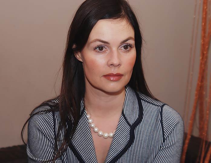 Убили леопарда Екатерины Андреевой